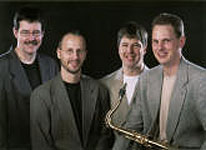 Doug Talley Quartet