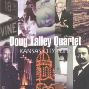 Kansas City Suite CD cover