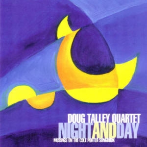 Night and Day CD cover