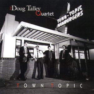 Town Topic CD cover